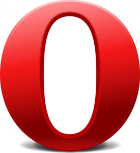 Opera 11 alpha